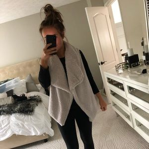 Women's BB Dakota Vest, Size Small